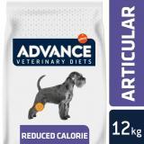 ADVANCE-VETERINARY DIETS Dog Articular Care REDUCED CALORIES Medium/Maxi 12kg