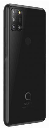 Alcatel 3X 2020  4GB/64GB Jewelry Black