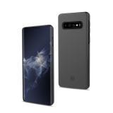 CELLY GHOSTSKIN Zadní magnetický kryt pro Samsung Galaxy S10, černý