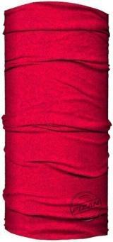 Fizan Multi Scarve Red
