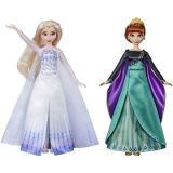 Frozen 2 Hudební dobrodružství Elsa   Anna