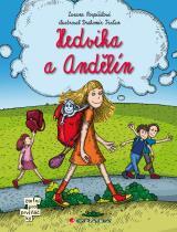 Hedvika a Andělín, Pospíšilová Zuzana