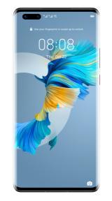 Huawei Mate 40 Pro 8GB/256GB Black