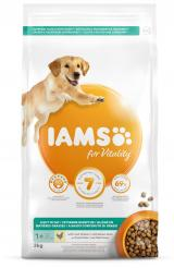 Iams dog adult weight control 3kg