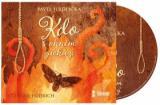 Kdo s ohněm zachází - Pavel Hrdlička - audiokniha