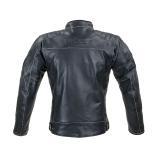 Kožená Moto Bunda W-Tec Losial  Černá  Xl XL