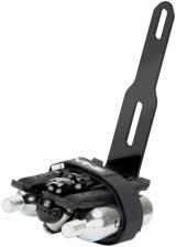 Lezyne Flow Storage Adapter Black