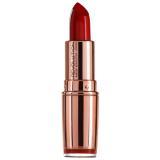 Makeup Revolution Rose Gold hydratační rtěnka odstín Red Carpet 4 g dámské 4 g