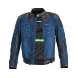 Moto Bunda W-Tec Kareko  Modrá  L L