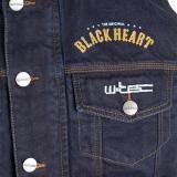 Moto Vesta W-Tec Black Heart Rideman  Modrá  5Xl 5XL