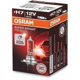 OSRAM Super Bright Premium, 12V, 80W, PX26d