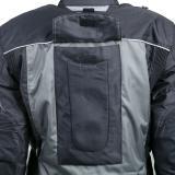 Pánská Moto Bunda S Rezervoárem Na Vodu W-Tec Tasgaid Nf-2219 černo S