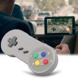 Retro USB gamepad ve stylu SNES Nintendo Varianta: 1