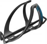 Syncros Bottle Cage Coupe Cage 2.0 Black/Ocean Blue