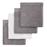 T-TOMI Koupací žínky, grey / šedá