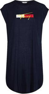 Tommy Hilfiger Dámské šaty UW0UW02949-DW5 XL dámské