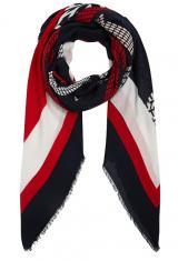 Tommy Hilfiger Dámský šátek AW0AW100650MS dámské