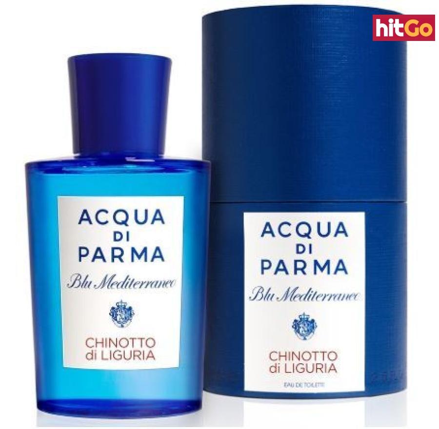 Acqua Di Parma Blu Mediterraneo Chinotto di Liguria - EDT 75 ml