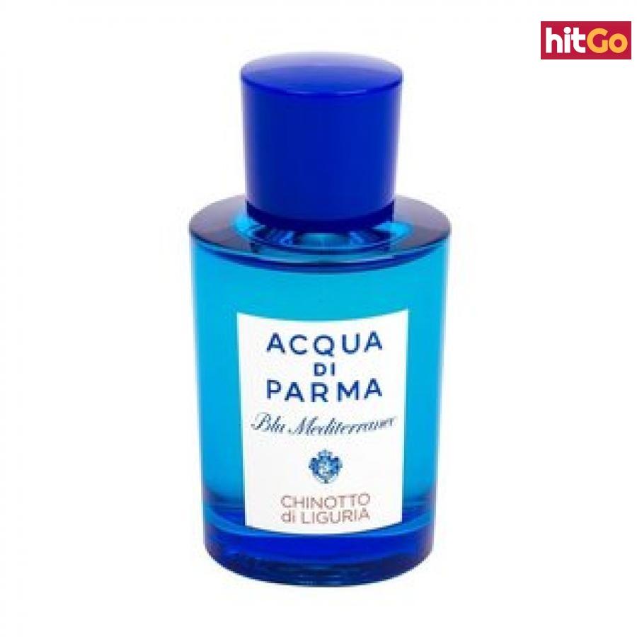 Acqua di Parma Blu Mediterraneo Chinotto di Liguria toaletní voda unisex 75 ml