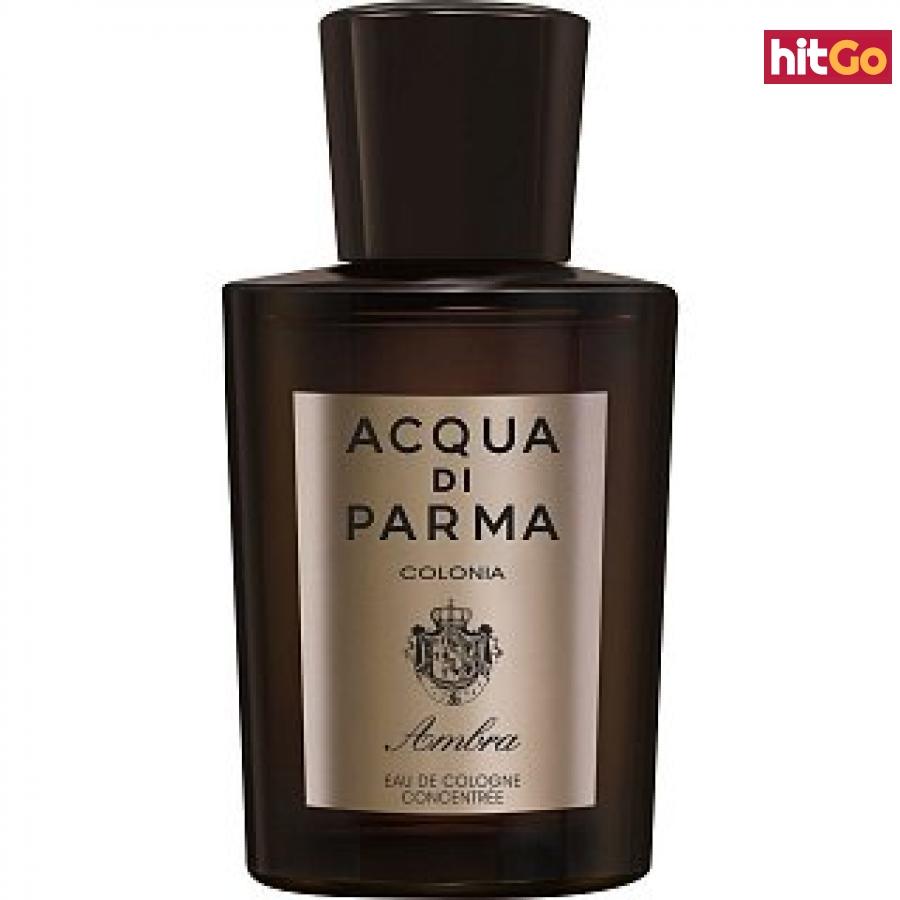 Acqua di Parma Colonia Ambra Concentrée kolínská voda pro muže 180 ml