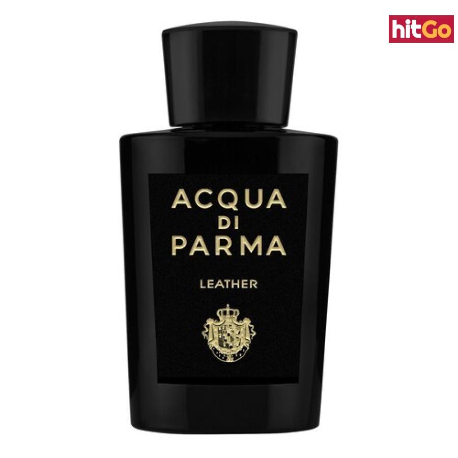ACQUA DI PARMA - Leather - Parfemová voda