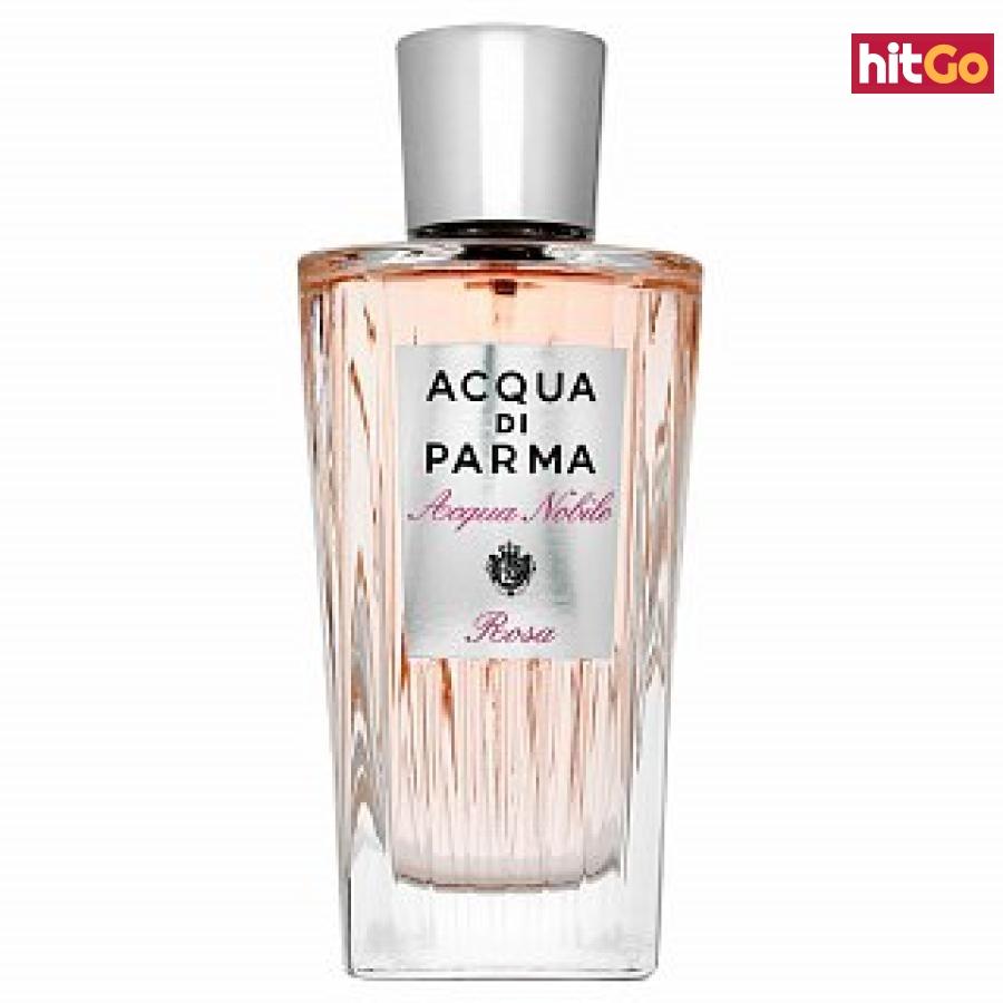 Acqua di Parma Rosa Nobile toaletní voda pro ženy 10 ml Odstřik