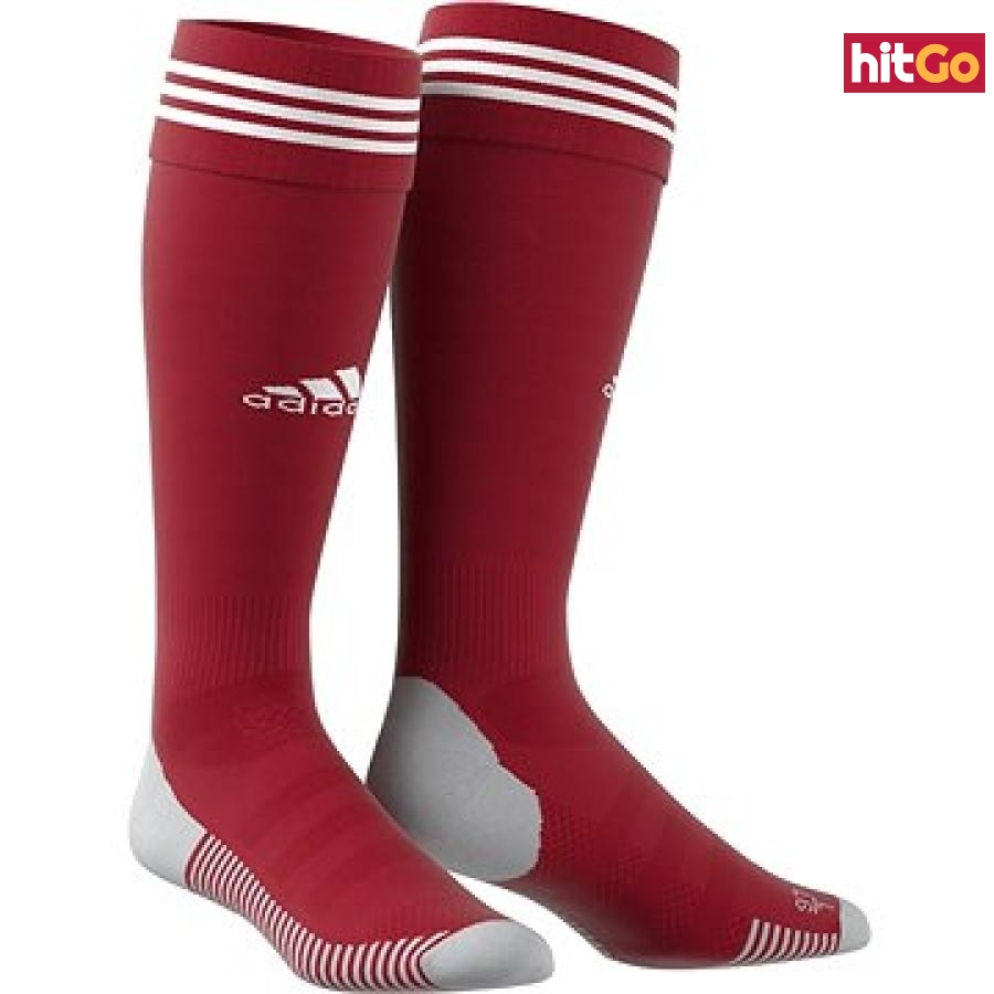 Adidas Adisock 18 červená/bílá