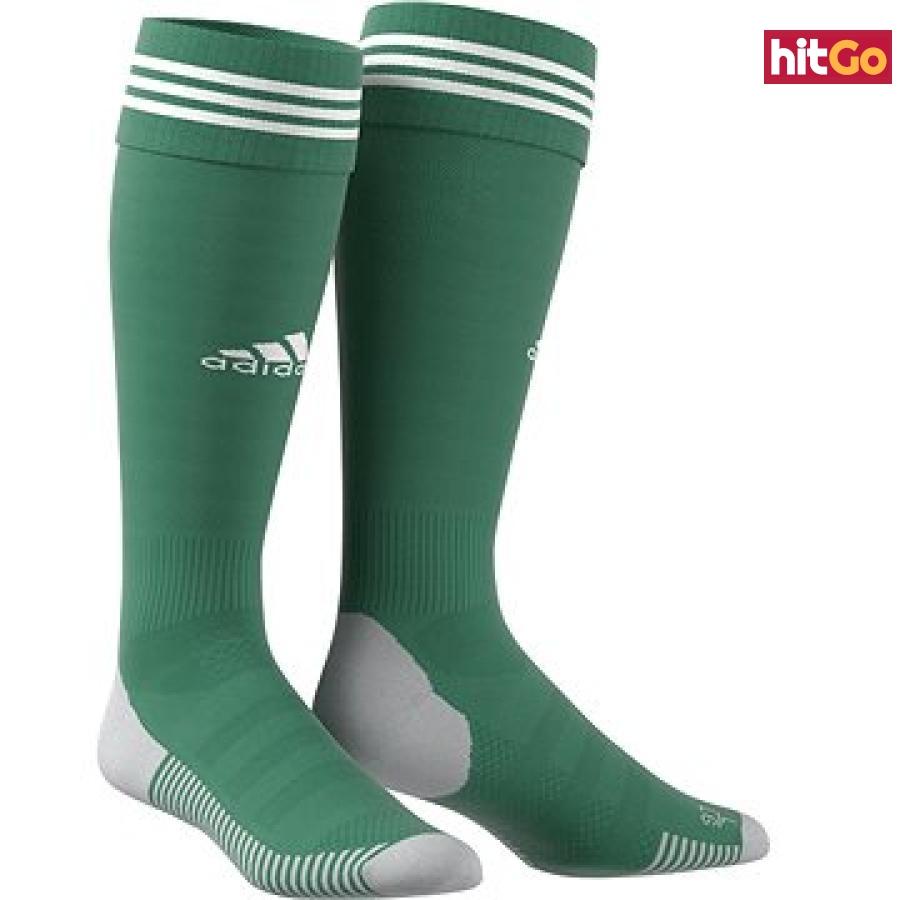 Adidas Adisock 18 zelená/bílá