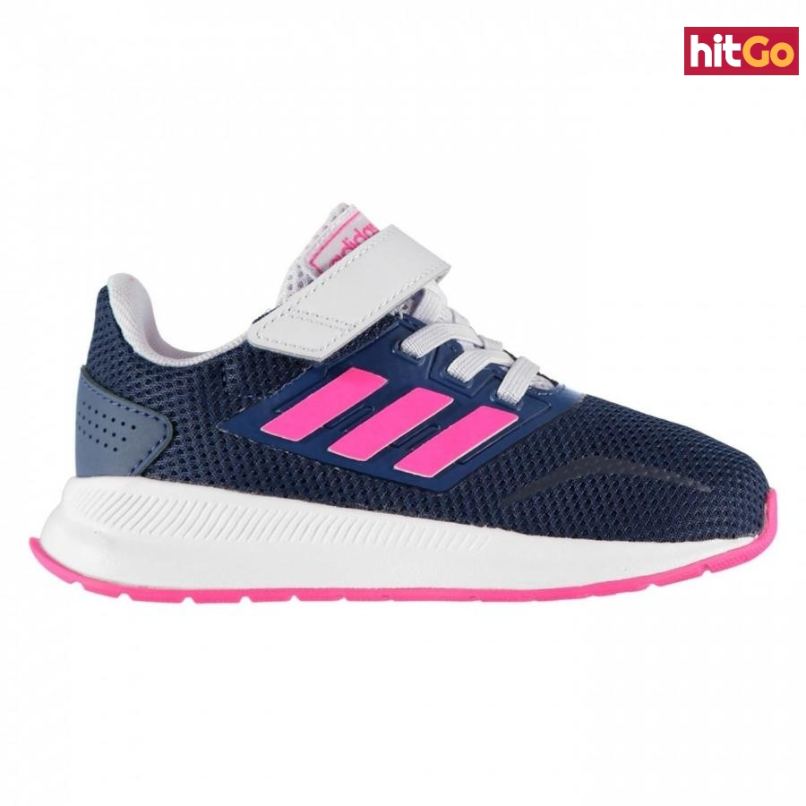 Adidas Falcon CF Infant Girls Trainers Other C4 (20)