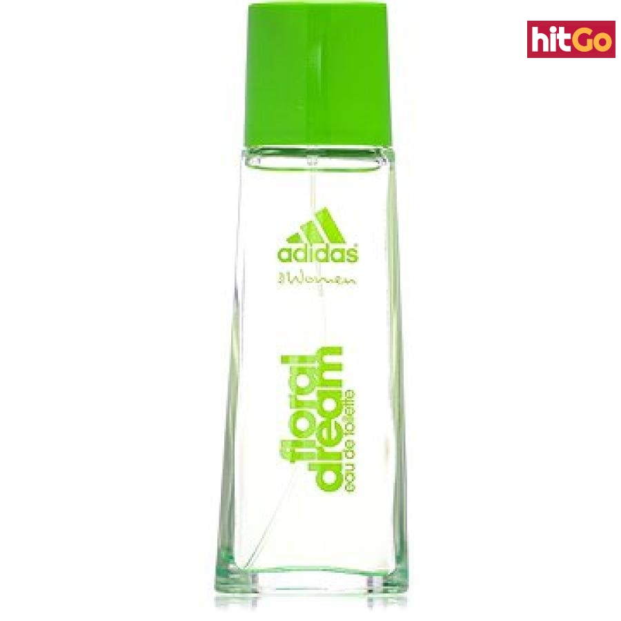 ADIDAS Floral Dream EdT 50 ml