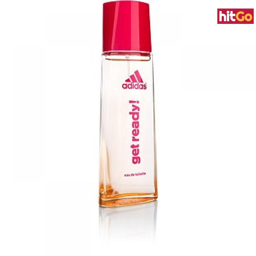 ADIDAS Get Ready! For Her EdT 50 ml