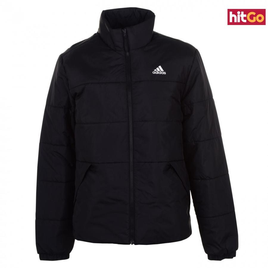 Adidas Padded Jacket Mens pánské Other L