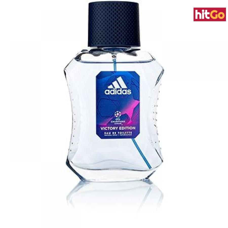 ADIDAS UEFA Victory Edition EdT 50 ml