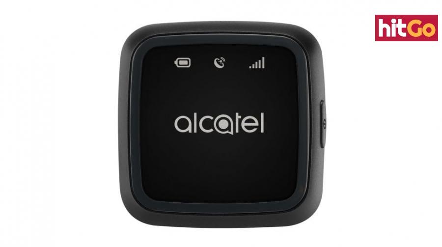 Alcatel GPS MoveTracker pro psy a kočky