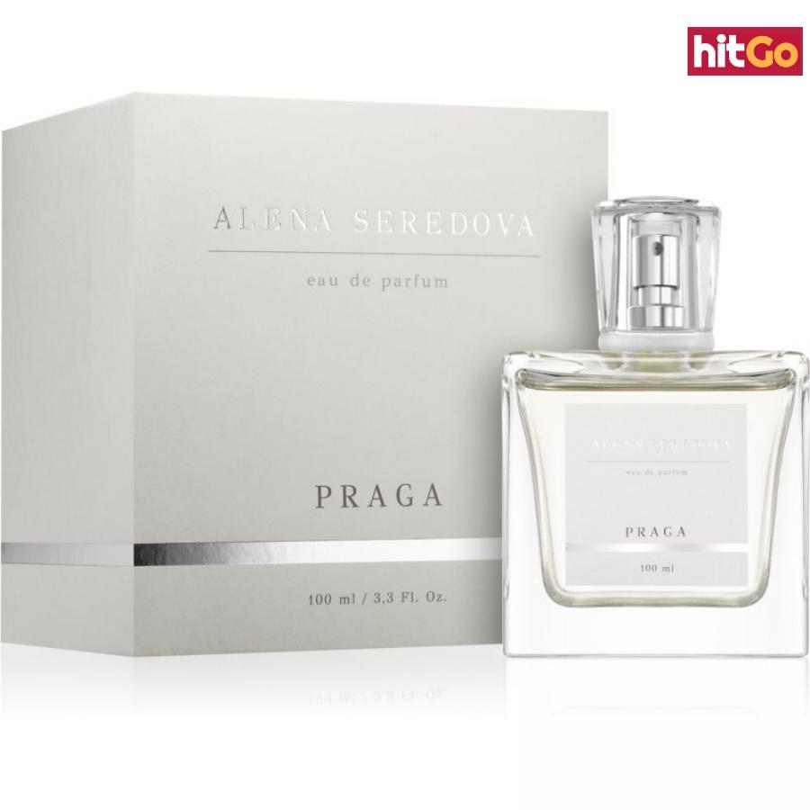Alena Šeredová Praga parfémovaná voda pro ženy 100 ml dámské 100 ml