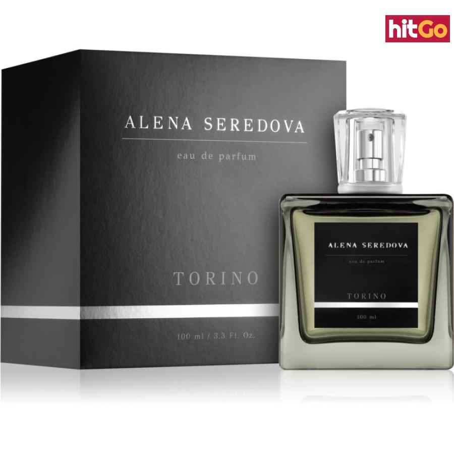 Alena Šeredová Torino parfémovaná voda pro muže 100 ml pánské 100 ml