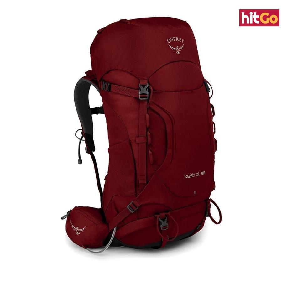 Backpack Osprey Kestrel 38 II No color 38 L