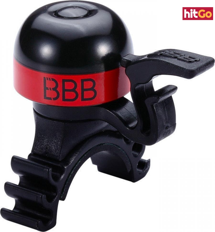 BBB BBB-16 MiniFit Red