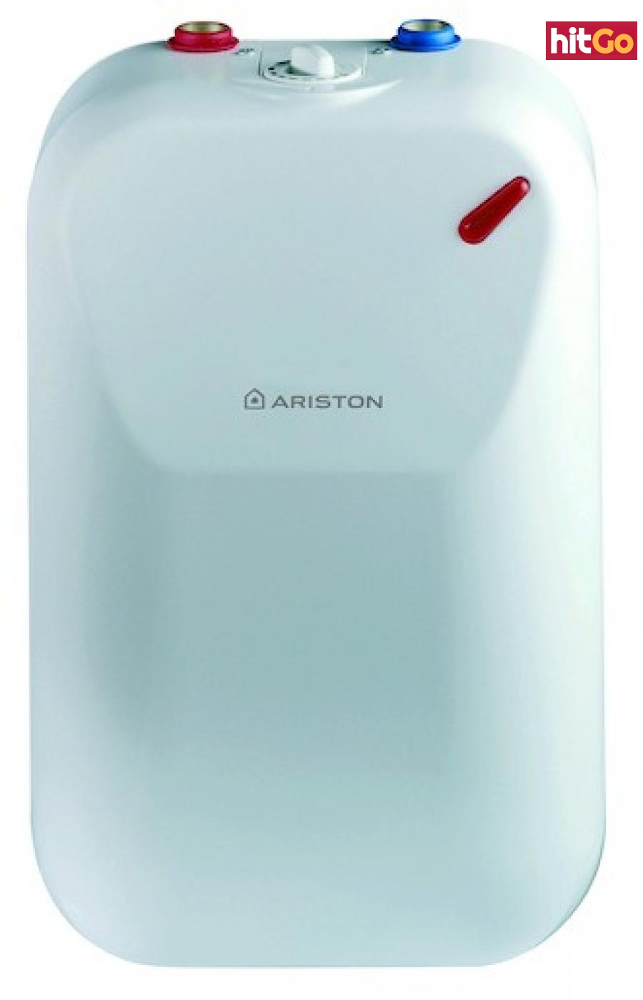 Beztlakový bojler Ariston ARKSH 5 U 3100659 bílá bílá