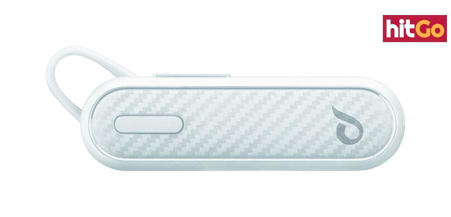 Bluetooth headset Cellularline Grace bílá