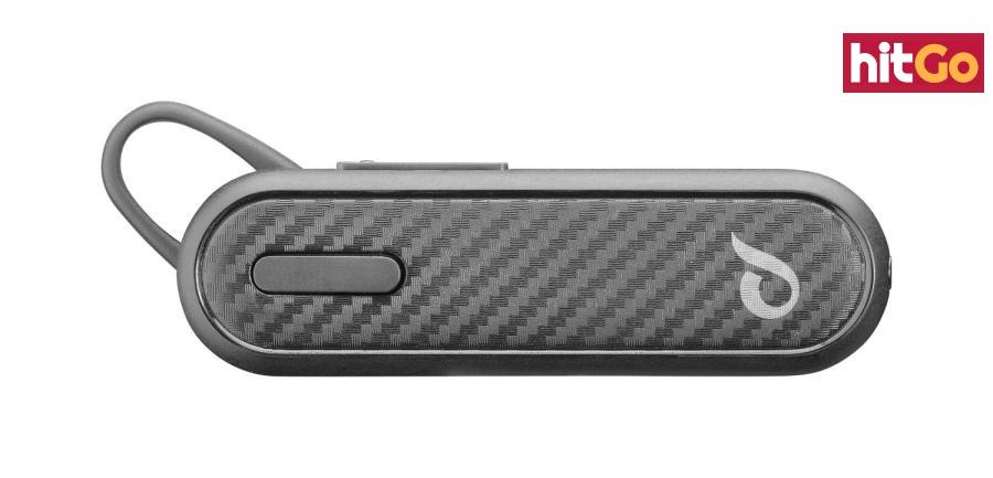 Bluetooth headset Cellularline Grace černá
