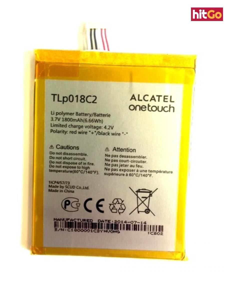 CAC1800011C2 Alcatel Baterie pro OT6033 1800mAh Li-Pol