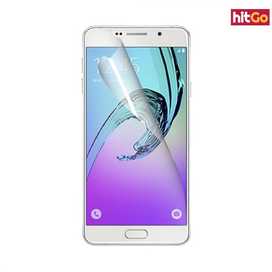 CELLY Prémiová ochranná fólie Samsung Galaxy A7  2ks lesklá