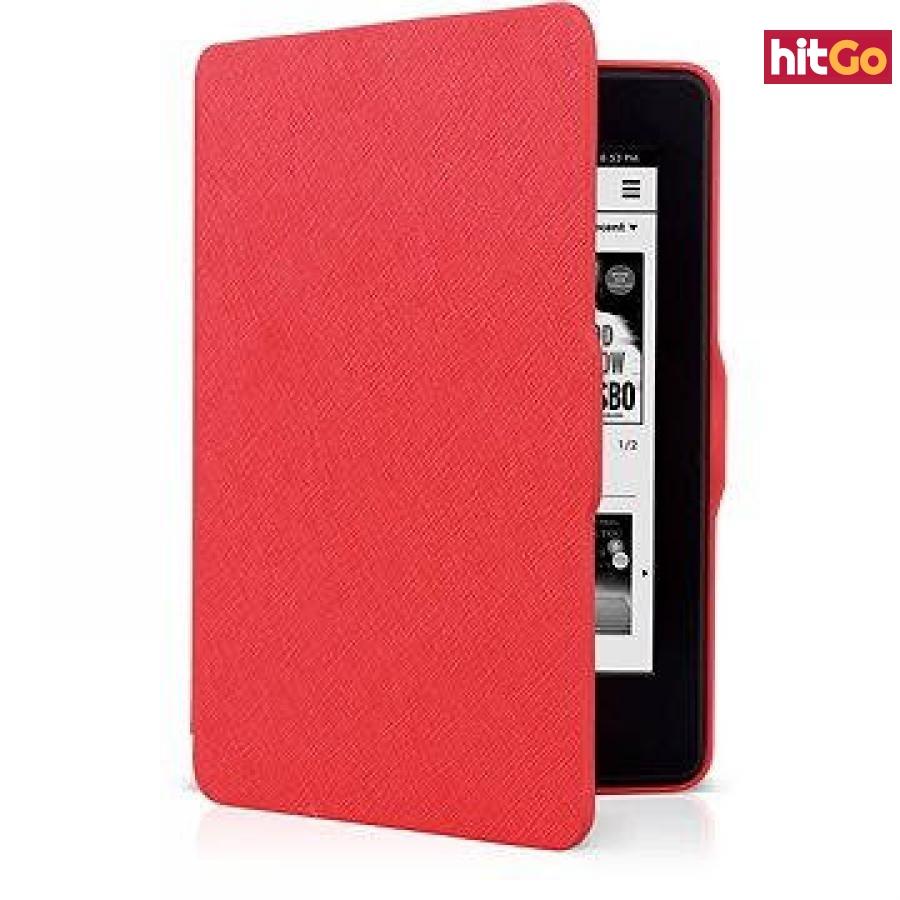 CONNECT IT CI-1028 pro Amazon Kindle Paperwhite 1/2/3, červené