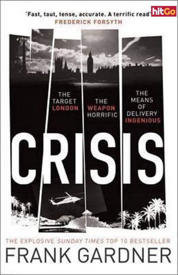Crisis - Gardner Frank
