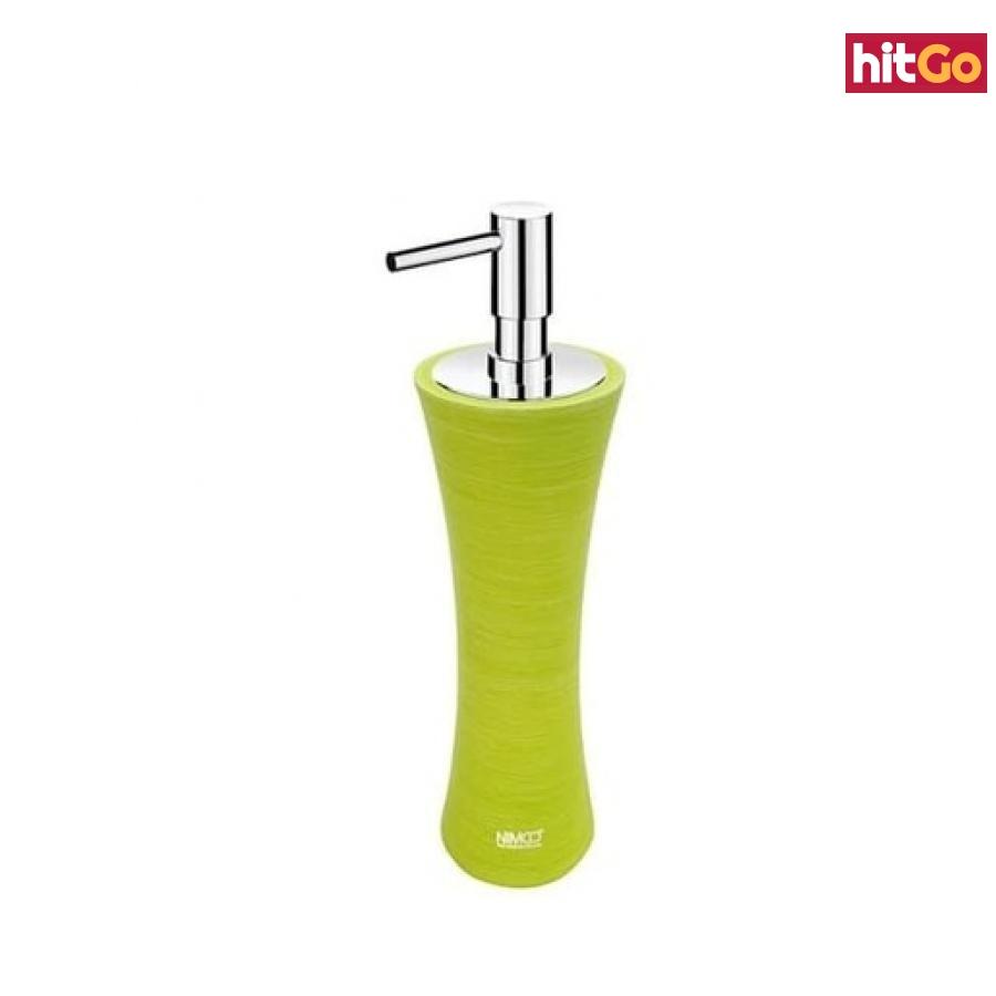 Dávkovač mýdla Nimco Atri zelená AT 5031-75 zelená Zelená