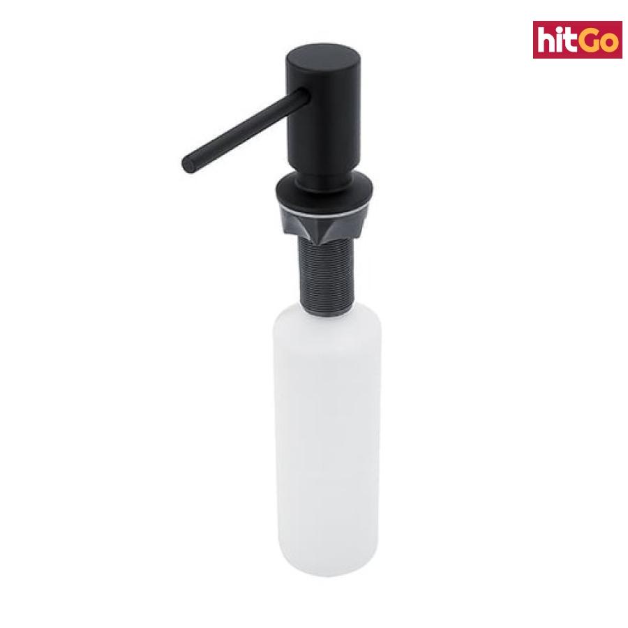 Dávkovač mýdla Nimco černá UNC 4031V-90 černá Černá