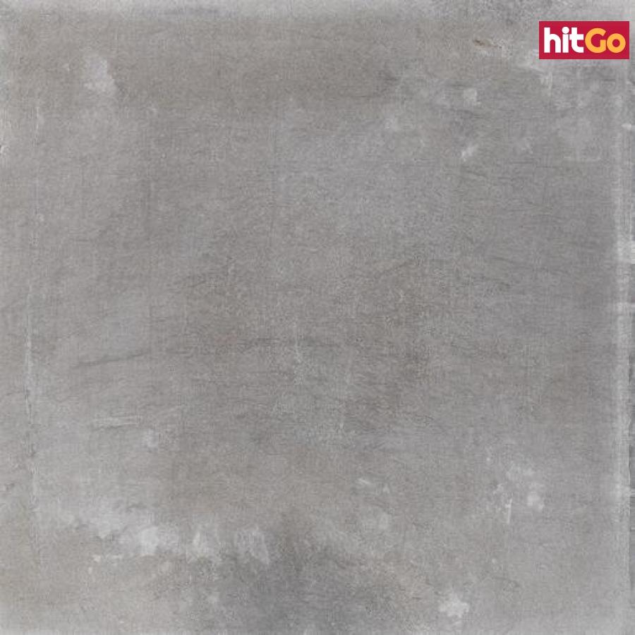 Dlažba Sintesi Atelier S grigio 60x60 cm, mat, rektifikovaná ATELIER8584 šedá grigio