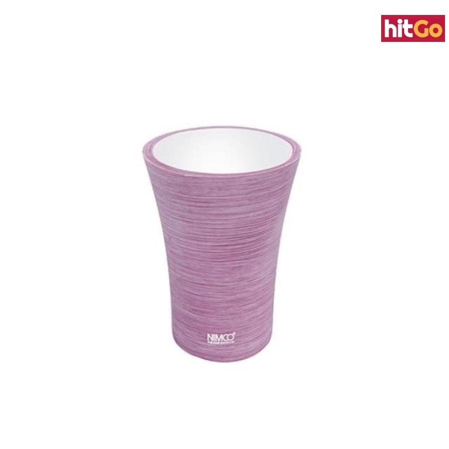 Držák kartáčků Nimco Atri fialová AT 5058-50 fialová Fialová