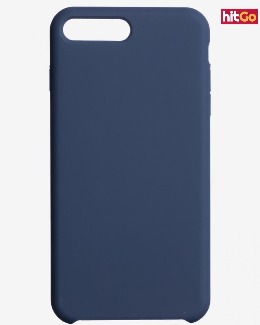 Epico Silicone Obal na iPhone 7 Plus Modrá pánské UNI
